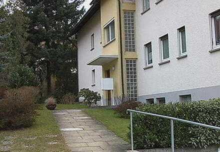 Helle DG-Wohnung in Baden-Baden/Oberbeuern