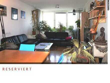 ++RESERVIERT++ Zentral und ruhig - Große 3-Zi.-Wohnung in Weil am Rhein