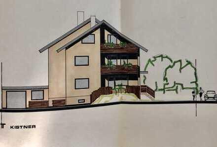 Doppelhaushälfte in sonniger Top-Lage von Kuppenheim