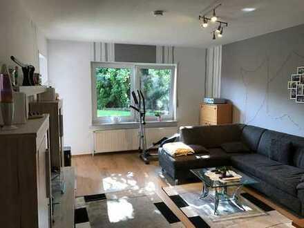 hübsche 2-Zimmer-Wohnung mit Terrasse in Rodenkirchen