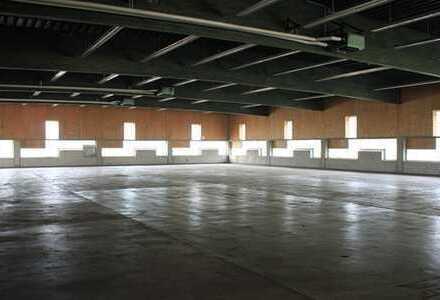 Hallen-/Büro-/Lagerfläche zu Verkaufen oder Mieten (Fläche teilbar)
