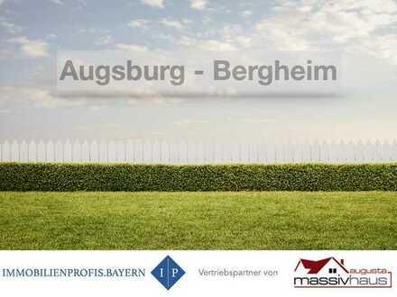 Grundstück für DOPPELHAUSHÄLFTE. Ihr Nachbar bzw. Baupartner wartet schon. Genehmigte Bauvoranfrage