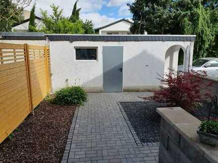 Schönes Haus mit fünf Zimmern in Worms, Neuhausen