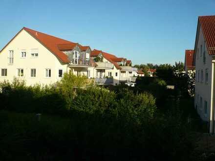 Wunderschöne 4-Zi. Whg./ca. 92 m² in bester Lage im Südwesten Ingolstadts PROVISIONSFREI v. PRIVAT!!