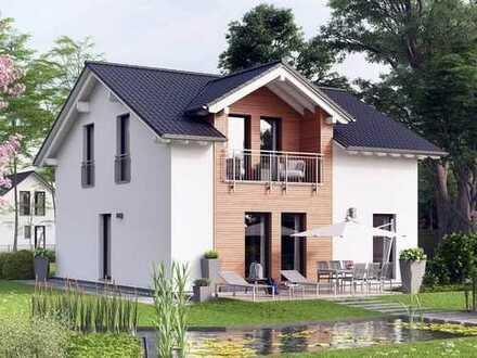 Ihr neuer Zuhause in Beerfelden! Großzügig und individuell planbar!