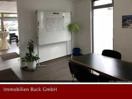 Gut vermietete Bürofläche in frequentierter Sichtlage zum Kauf!!