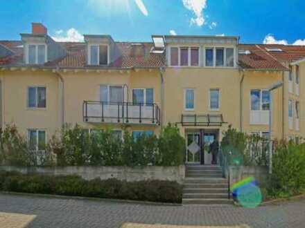 Zentrumnahes Wohnen, 2-Zimmer mit Balkon,Küche,Bad in Karlsruhe