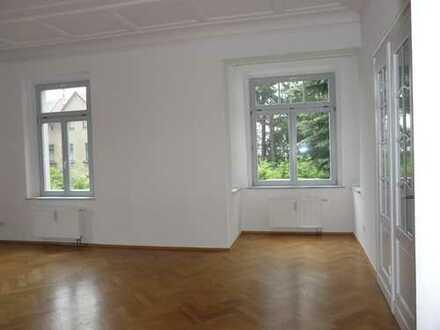 sehr hübsche Wohnung in einer bevorzugten Wohnlage, die Garage ist inkl.
