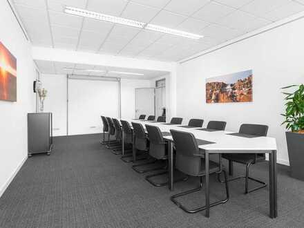 Flexible Arbeitsplätze in Stuttgart, HQ Offisto