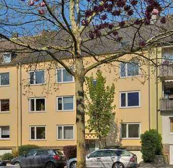 Helles Studenten-Apartment in der Dortmunder Innenstadt