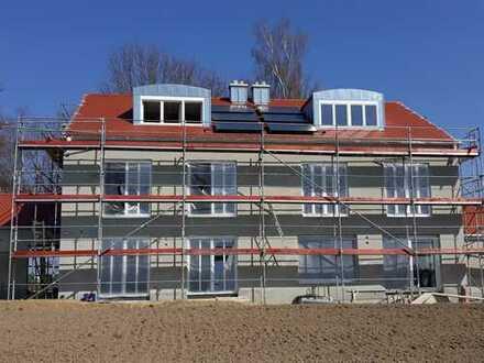 Neubau - Moderne Doppelhaushälfte mit großen Garten in Markt Indersdorf (Kreis Dachau)