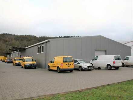 IDEALOBJEKT Lager und Produktion! 1.122 m² Grundfl. 3.694 m² 8,45% RENDITE!