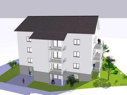 Moderne Eigentumswohnung 1.OG_ Stadtmitte von Vöhringen