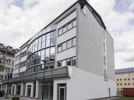 Attraktive Verkaufsfläche nahe Bauhausmuseum
