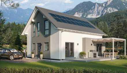 Großzügiges Einfamilienhaus im Grünen - Eigenheim Projekt jetzt STARTEN