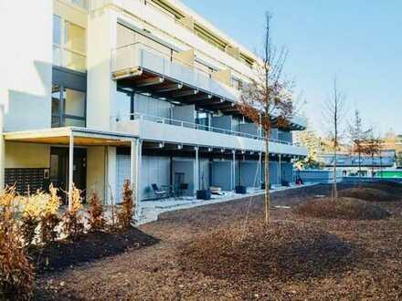 Möbliertes 1 Zimmer-Apartment in den DunantApparte für Studenten & Auszubildende