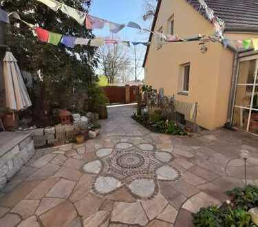 Vollständig renovierte 5-Zimmer-Doppelhaushälfte mit EBK in Michendorf, Michendorf