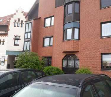 Gepflegte 3-Zimmer-Wohnung mit Balkon und EBK in Gehrden