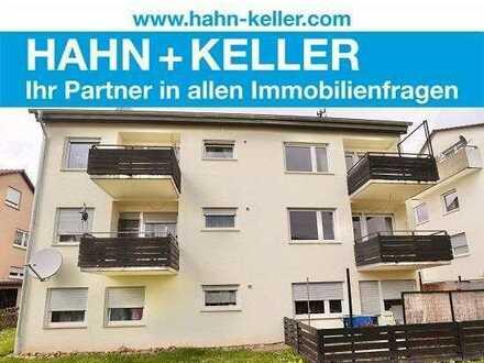 Gepflegtes 6-Familienhaus in ruhiger Lage von Hebsack!