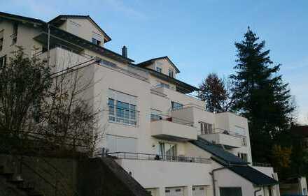 Exklusive 7-Zimmer-Wohnung (Penthouse Maisonette)