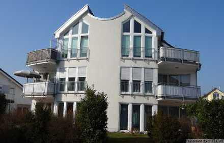 Moderne 3 Zimmerwohnung mit Balkon in Lindlar West!