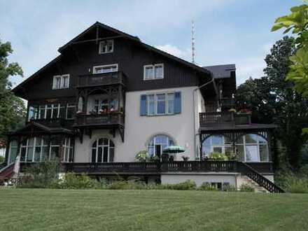 MSH | Kapitalanlage*schöne, helle 3-Zimmer Dachgeschosswohnung*Dresden-Loschwitz