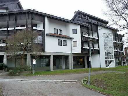 Großzügige, helle und freundliche Büroräume in Olching