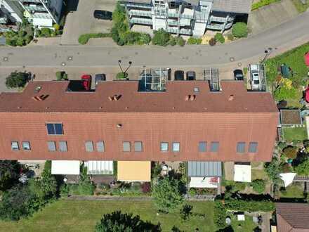 Solides Reihenhaus, 5-Zimmer, ca. 145 m² WFL – gehobene, idyllische Lage