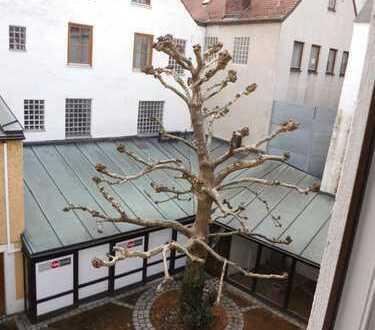 Sanierte 3-Zimmer-Wohnung mit Einbauküche in Landshut