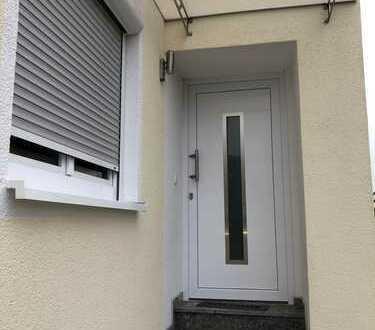 Erstbezug nach Sanierung: ansprechende 3-Zimmer-Wohnung zur Miete in Gersthofen