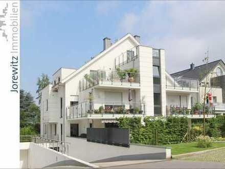 Moderner Wohntraum für Kenner in Top-Lage von Bielefeld Hoberge-Uerentrup