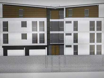 Bauplatz Bensheim gegen Gebot