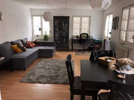 2-Zimmer Wohnung in Fußgängerzone Ravensburg (und 1-Zimmer Wohnung zur Zwischenmiete August)