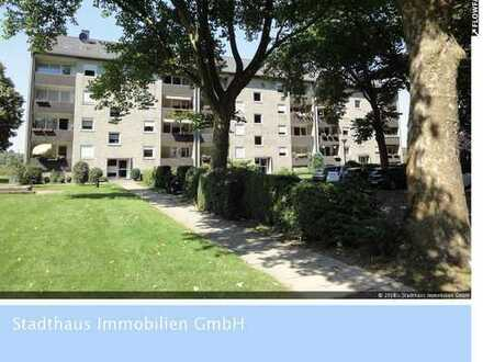 Dortmund-Huckarde: Drei Zimmer Eigentumswohnung mit Balkon!