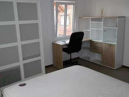 PERFEKT! * Möbliertes Zimmer * ca. 16qm * Ideal für Pendler und Studenten *