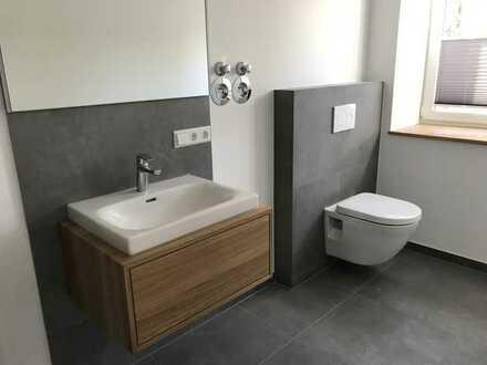 Erstbezug: exklusives 1-Zimmer-Appartement mit eigener Nasszelle, Gemeinschaftsraum in Georgen