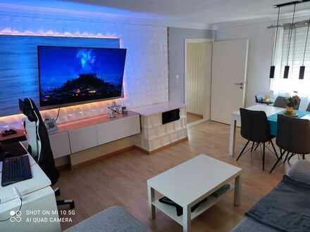 Schönes Haus mit 4 Zimmern in Obersontheim, Kreis Schwäbisch Hall