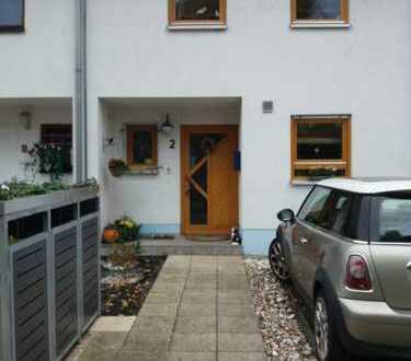 Schönes Haus für Familie in MA-Seckenheim