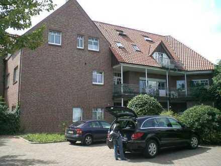3-ZKB-Wohnung in Löningen zu vermieten!
