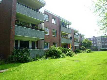 Tolle Familienwohnung im grünen Europaviertel!