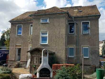 Makleralleinauftrag! Unsaniertes Mehrfamilienhaus in Leipzig-Mölkau zu verkaufen