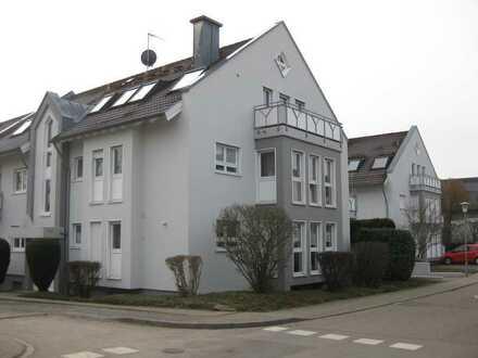 Schöne helle 3-Zimmer-Wohnung im Karlsbader Ortsteil Ittersbach