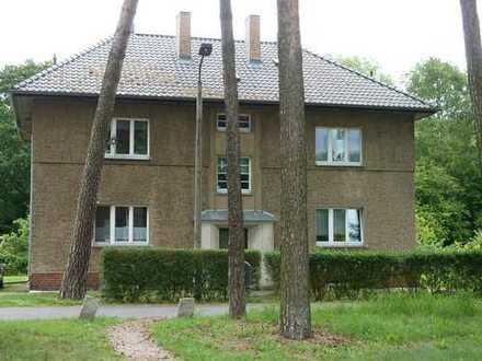 Havel Immobilien - Kapitalanlage am Rande des Stadtzentrums, mit Blick auf den eigenen Garten!