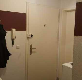 Attraktive 2-Zimmer-Wohnung mit Balkon in Bayreuth