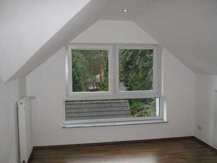 2 Zimmer Maisonette Whg., Küche, Bad mit Dusche in 16348 Wandlitz OT Basdorf