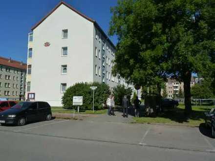 2-Raum-Wohnung in Stadtilm zu vermieten
