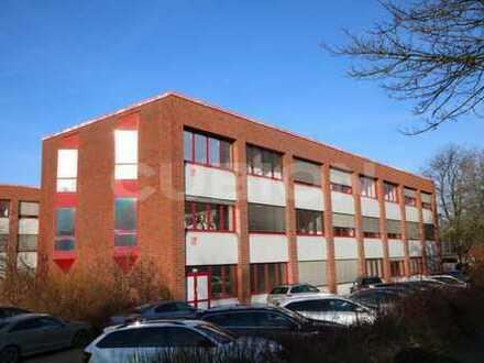 Effiziente Büroflächen am Autobahnkreuz Dortmund-West