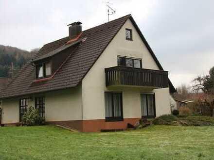 Sonniges und ruhig gelegenes Einfamilienhaus mit prima Anbindung