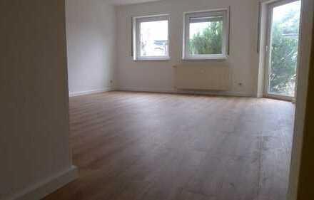 1 Zimmer-Appartement mit Grünblick, Sonnenterrasse und Garagenstellplatz in Coswig