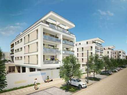 Zukunftsorientiert! Die Vereinigung von Büro- und Heimstätte - im wunderschönen PARK LINNÈ